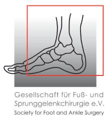 Gesellschaft für Fuß- und Sprunggelenkchirurgie