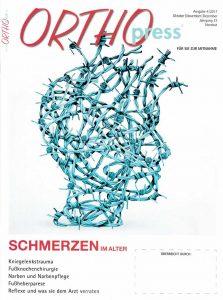 ORTHOpress Magazin Ausgabe 4/2017