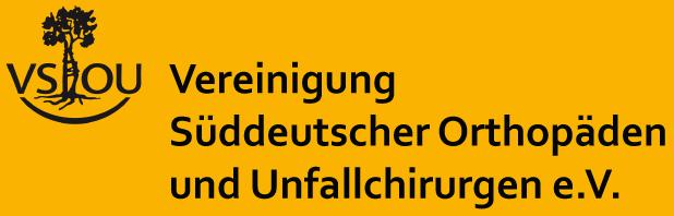 Vereinigung Süddeutscher Orthopäden